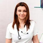 Анна Коротко